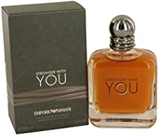 cd4a3b6493d Emporio Armani Stronger With You Giorgio Armani cologne - a new ...