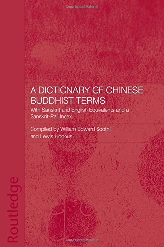 a dictionary of chinese buddhist terms pdf