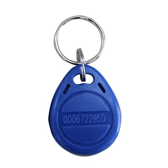 Amazon com : Access RFID ID Card, 1PC 125Khz RFID Proximity