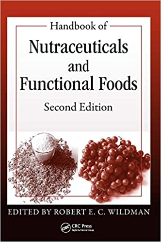 Handbook of Nutraceuticals and Functional Foods (Modern