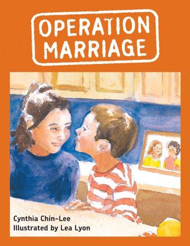 Operation Marriage (Reach and Teach)