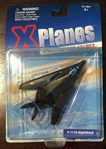 (F-117a Nighthawk)