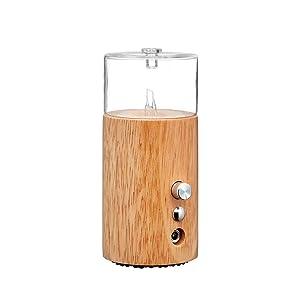 Organic Aromas Redolence Nebulizer Diffuser