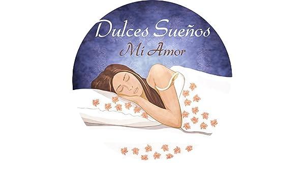 Dulces Sueños Mi Amor: Música Relajante para Dormir, Calmantes Sonidos de la Guitarra, Canciones de Cuna para Adultos, Sueño Profundo, Grandes Sonidos de ...