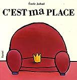 """Afficher """"C'est ma place"""""""