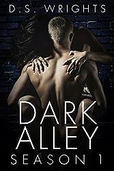 Dark Alley: The Complete First Season (Dark Alley Seasons Book 1)