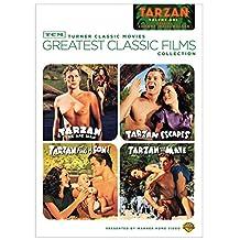 TCM Greatest Classic Films: Tarzan Vol. 1