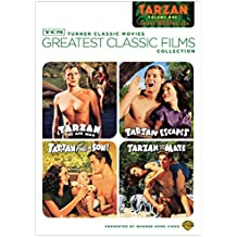 Greatest classic Films Collection: Tarzan - Volume one