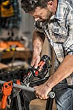 WORX WX550L 20V AXIS 2-in-1 Reciprocating Saw and