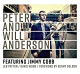 Peter And Will Anderson featuring Jimmy Cobb