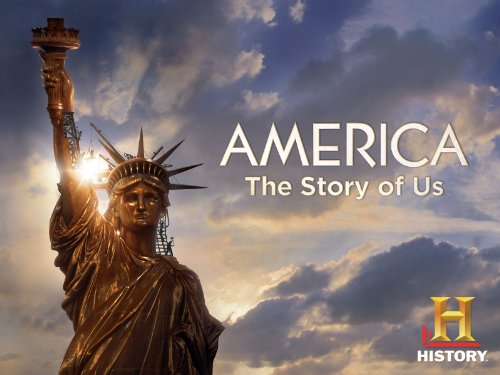 Amazon Com America The Story Of Us Season 1 Amazon