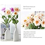 SELLBINDING-1-Branch-6-Colors-DIY-Artificial-Flowers-Rosemary-Two-Head-Silk-Flower-Fake-Plant-for-Wedding-Home-Party-Decoration-Pink