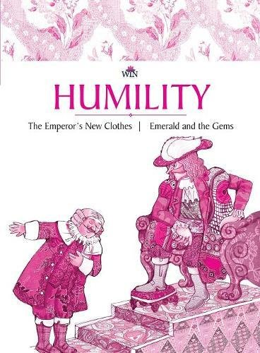 Humility: The Emperors New Clothes | Emerald and the Gems [Blue Orb Pvt. Ltd] (Tapa Blanda)