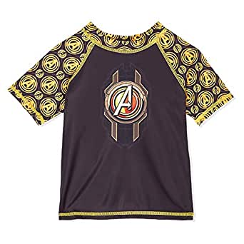 Avengers T-shirt For Boys, 6 Years, Multicolor