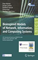 Bioinspired Models of Network, Information, and Computing Systems Front Cover