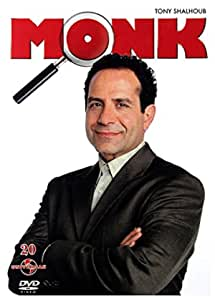 "Amazon.com: ""Monk"" Mr. Monk and the 12th Man (English"