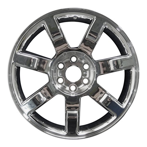 "New 22"" Replacement Rim for Cadillac Escalade ESV EXT 2007-2014 Wheel 5309"