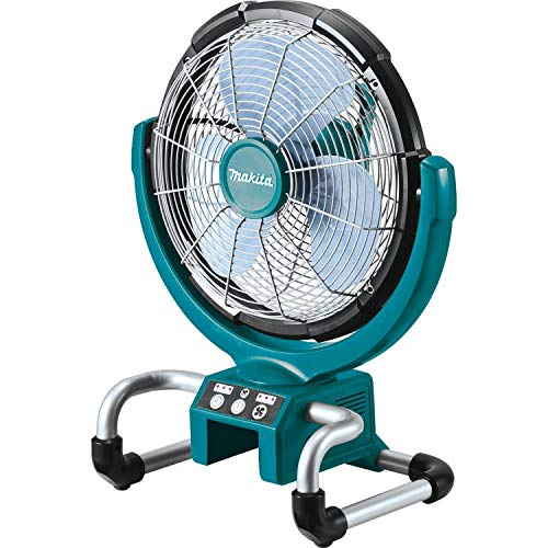 Makita DCF300Z Makita DCF300Z 18V 13-Inch Fan from Makita