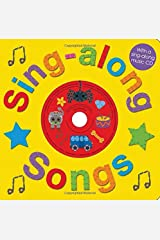 Sing-along Songs with CD Hardcover