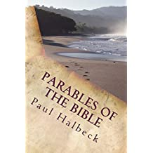 Parables of the Bible: Discovering the Mysteries of God's kingdom (The Word series)