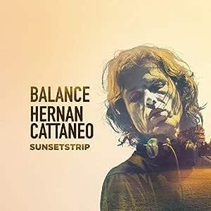Balance Presents Sunsetstrip