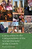 img - for Companion to the Compendium of the Social Doctrine of the Church by Padraig Corkery (2008-07-02) book / textbook / text book