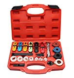 YOTOO Master Quick Disconnect Tool Kit 22pcs for