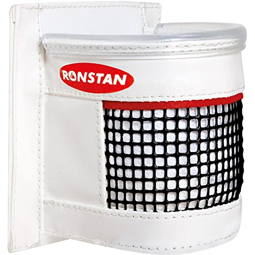 ronstan-rf3851-drink-holder-white-pvc-with-mesh