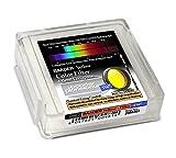"Baader Premium Eyepiece Filter: Yellow, 495nm Longpass - 1.25"" # FCFY-1 2458301"