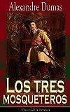Image of Los tres mosqueteros: Clásicos de la literatura (Spanish Edition)