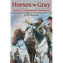 84.00: Famous Confederate Warhorses