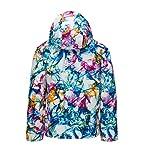 Spyder Girl's Lola Jacket, Size 12, Sweater