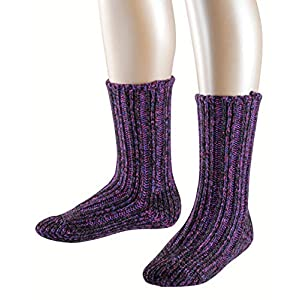 ESPRIT Girl's Rough Boot Calf Socks