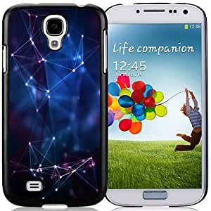 Unique and Fashionable Cell Phone Case Design with Laser Lights Connections Galaxy S4 Wallpaper