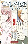 The Civilization Blaster, tome 9 par Shirodaira