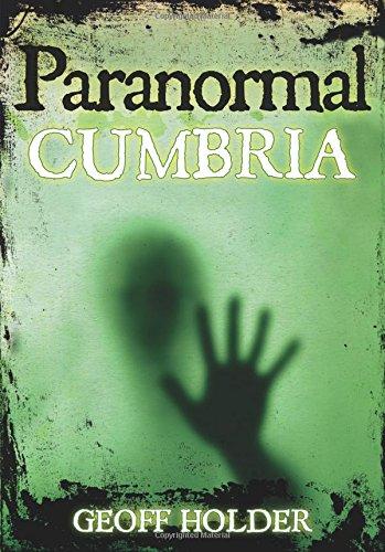 Paranormal Cumbria ebook