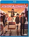 Kokoro Connect: TV Collection [Blu-ray] by Section 23