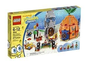 LEGO SpongeBob Bikini Bottom Undersea Party 3818