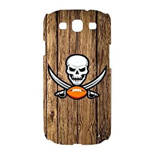 Samsung Galaxy S3 I9300 Phone Cases NFL Tampa Bay Buccaneers Cell Phone Case TYF658733