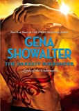 Front cover for the book The Darkest Surrender by Gena Showalter
