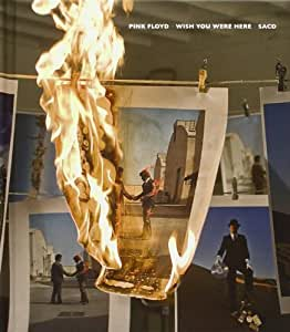Wish You Were Here [Sacd]