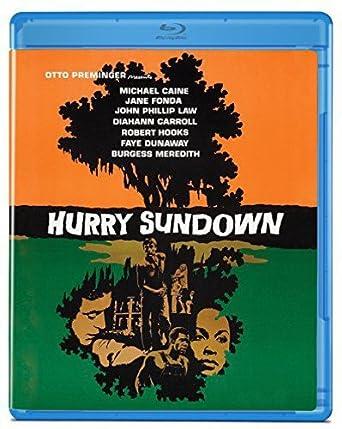 Amazon.com: Hurry Sundown [Blu-ray]: Diahann Carroll ...