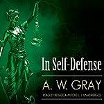 In Self-Defense | Sarah Gregory