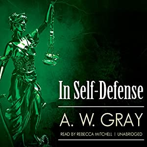 In Self-Defense Audiobook