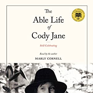 The Able Life of Cody Jane Audiobook