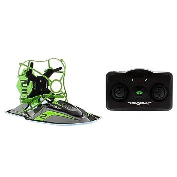 Bizak- Air Hogs - Hovercraft Drone (61924629): Amazon.es: Juguetes ...