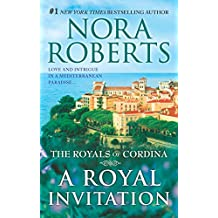 A Royal Invitation: The Playboy Prince\Cordina's Crown Jewel