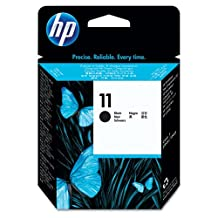 Ink Hp No 11 Black Printhead