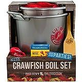 Lil Bit Kids Crawfish Boil Set
