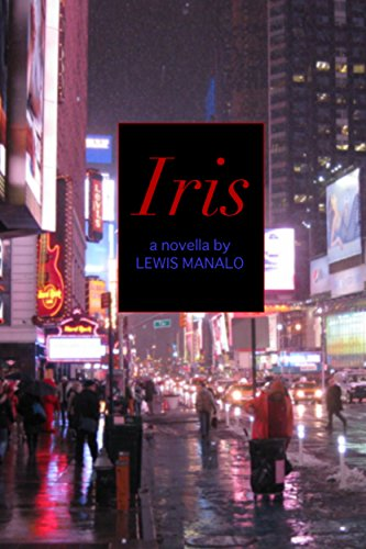 Princess Iris (Iris: a novella)